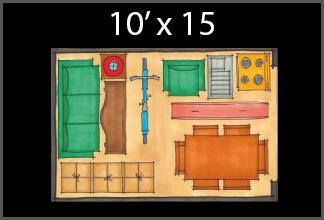 Caron Entrepôt 10x15