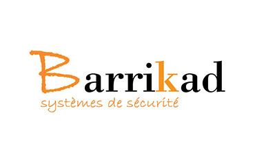 Barrikad  - Système d'alarme et de sécurité