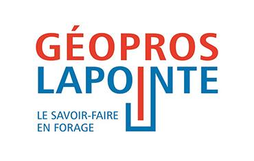 Forage Géopros Lapointe