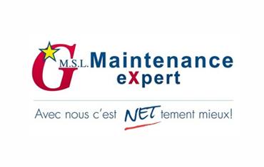 Maintenance Expert MSLG - Entretien ménager
