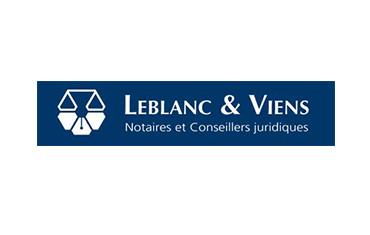 Leblanc et Viens notaires