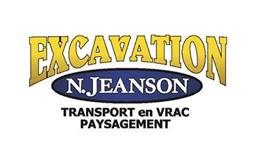 Excavation N. Jeanson
