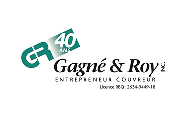 Gagné et Roy - Couvreur Toiture