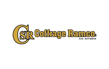 Coffrage Ramco - Béton