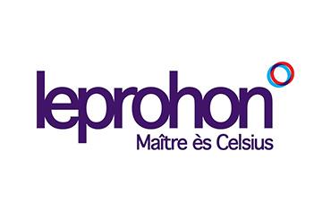 Leprohon - Chauffage et climatisation