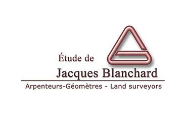 Jacques Blanchard, arpenteurs-géomètres