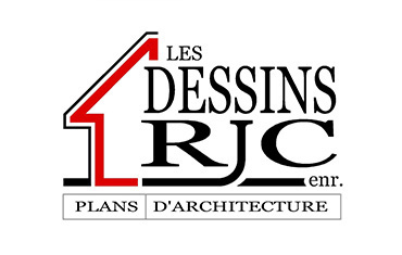 Les Dessins RJC - Plans d'architecture