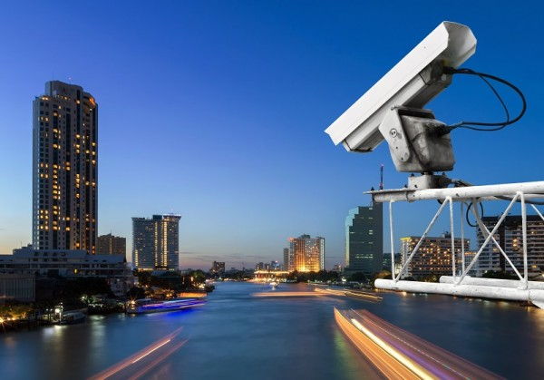 Estriepro_Barrikad_Système d'alarme et de sécurité_Caméra
