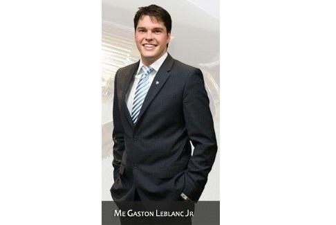 Estriepro_Leblanc & Viens notaires_Gaston Leblanc_notaire à Sherbrooke