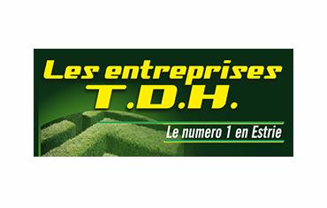 Les Entreprises TDH - Émondeurs