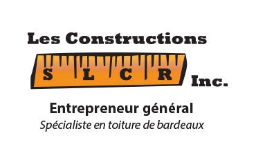 Constructions SLCR inc.